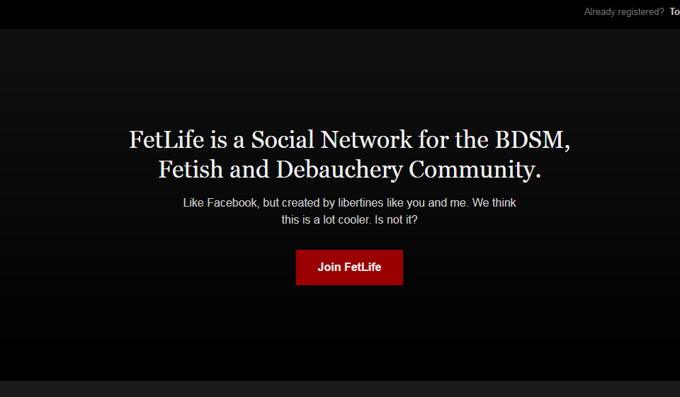Fetlife Review: Information, Costs, Pros & Cons