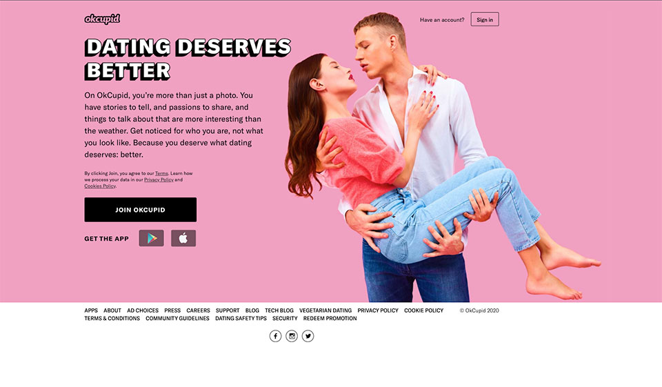 OkCupid Review: Information, Costs, Pros & Cons