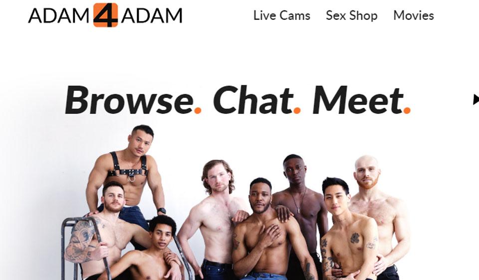 Adam4Adam Recensione 2021